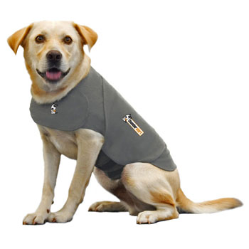 Thundershirt For Barking Dogs Reviews